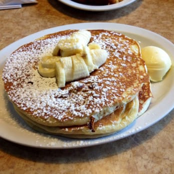 Brownstone Pancake Factory Food Network