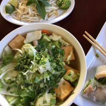 Pho Oxnard Vietnamese Restaurant Oxnard Ca