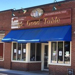 The Good Table Photos Reviews Breakfast Brunch - Good table restaurant