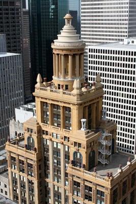 Esperson Buildings: 808 Travis St, Houston, TX