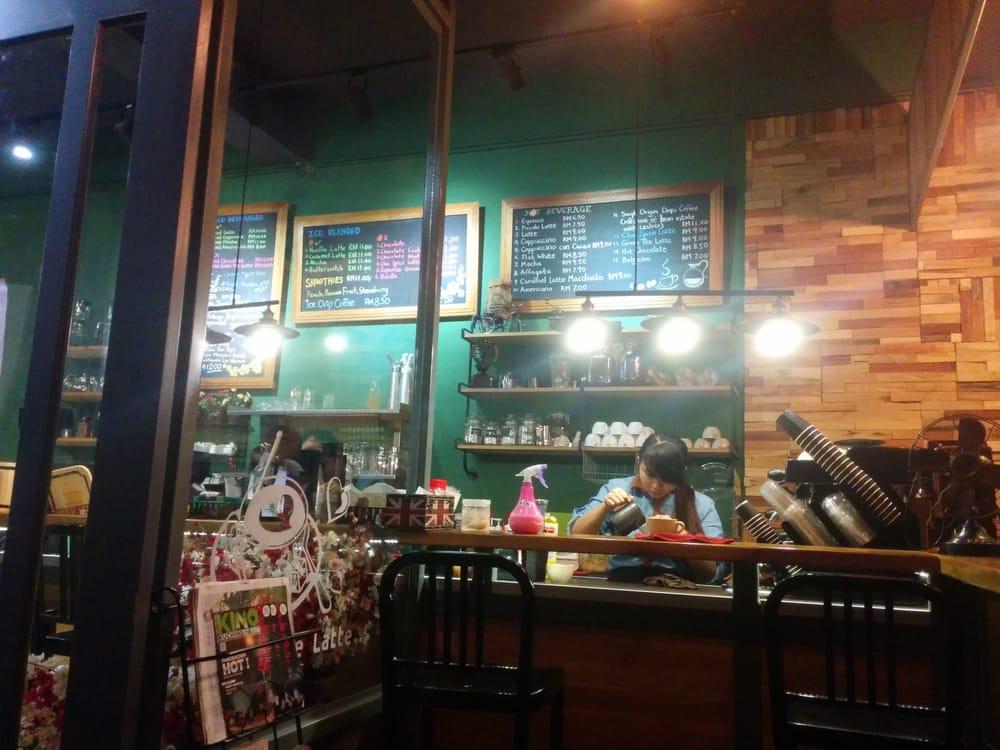 The Coffee Clinic