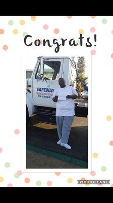 Safeway Truck Bus Driving School 7844 Cox Ave Bakersfield Ca