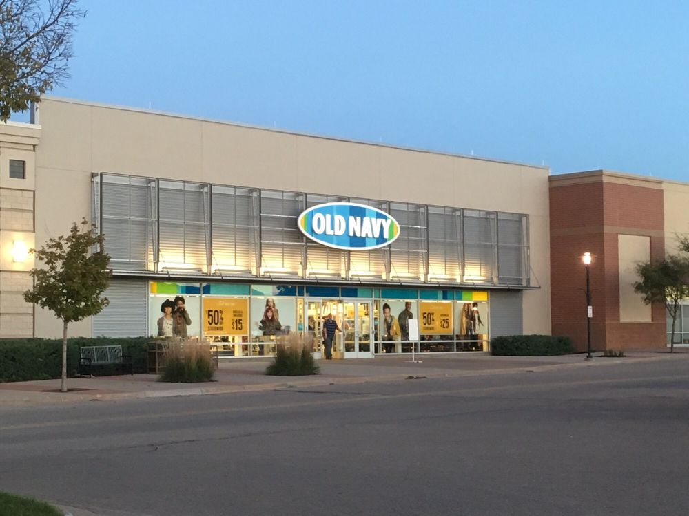 Old Navy: 6805 Mills Civic Pkwy, West Des Moines, IA