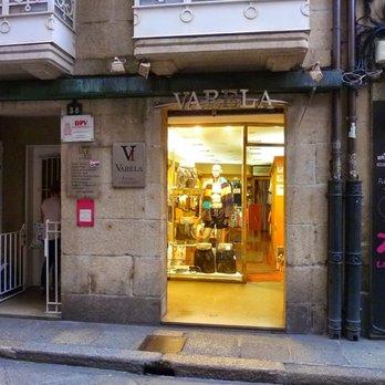 Varela Íntimo - Ropa de caballero - Rua Santo Domingo 281f2fce451
