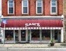 Sam's: 401 S Main St, Athens, PA