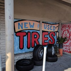 J V Tires 71 Photos 21 Reviews Tires 1041 W Collins Ave