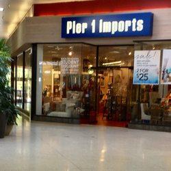 Photo Of Pier 1 Imports   Bellevue, WA, United States. Mall View