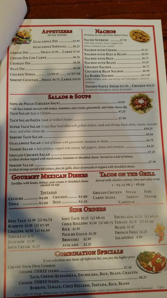 Mexican Restaurants Macon Ga Best