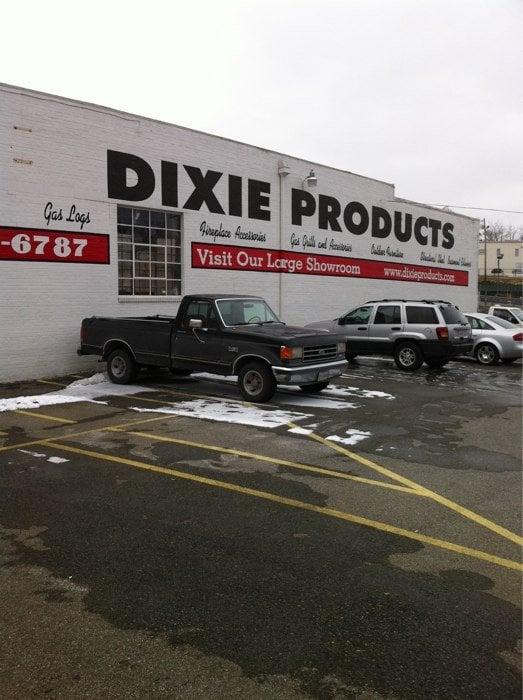 Photo Of Dixie Building Products Roanoke Va United States