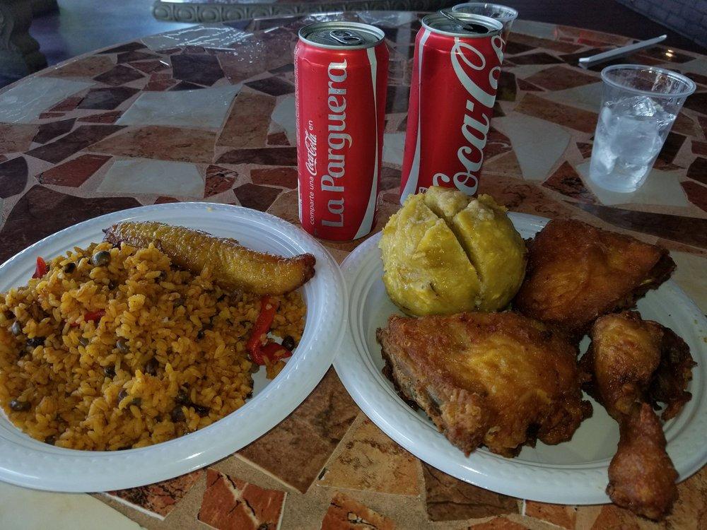 Tropicale Restaurant: Carretera 3 KM 25.6, Rio Grande, PR