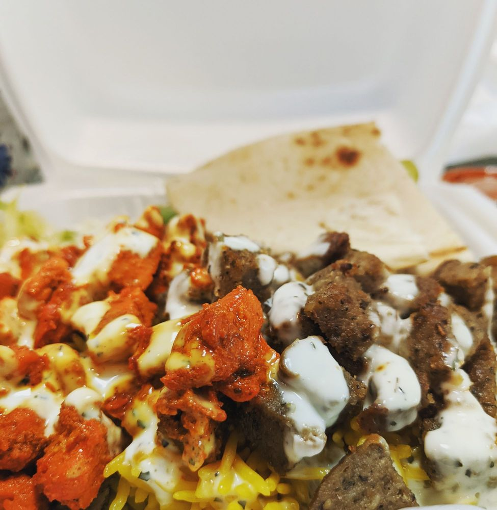 Zara Halal food: 1419 Welsh Rd, Lansdale, PA