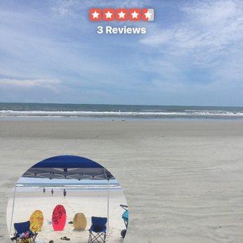 Photo Of Butler Beach Saint Augustine Fl United States