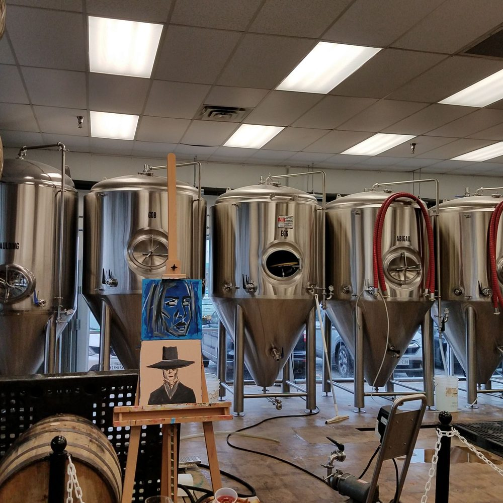 Turning Point Beer