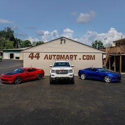 Photo Of 44 Auto Mart Shepherdsville Ky United States