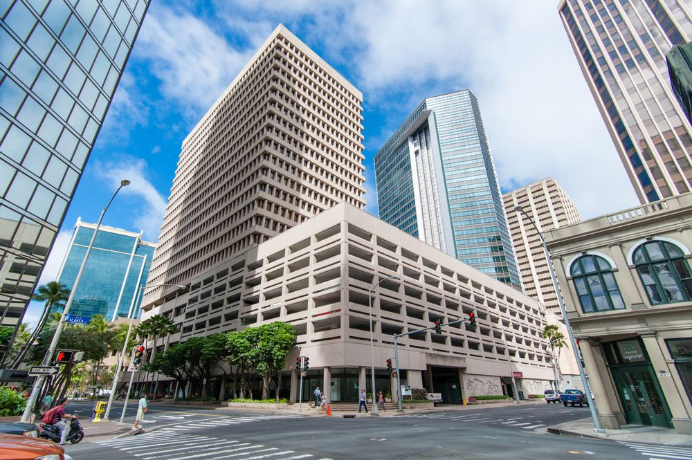 Photo Of Professional Image Inc   Honolulu, HI, United States. Located On  The