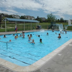 Aqua Vista Pool Swimming Pools 18700 E Wagontrail Cir Aurora Co United States Phone