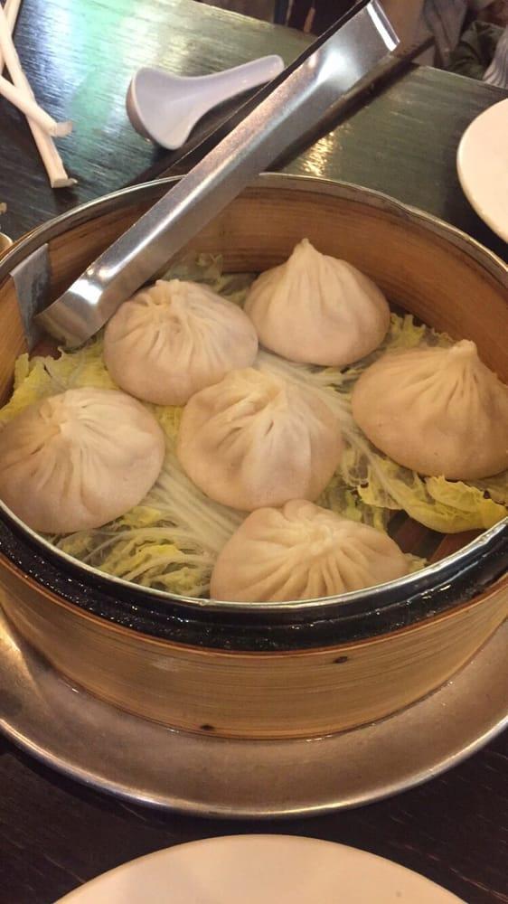 Dim sum aka shanghai sally 10
