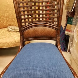 Anthony S Interiors 39 Photos Furniture Reupholstery 1829 E Sample Rd Pompano Beach Fl