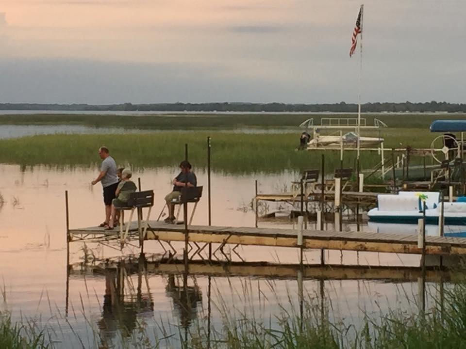 Four Seasons Resort on Rush Lake: 35232 Rush Lake Lp, Ottertail, MN