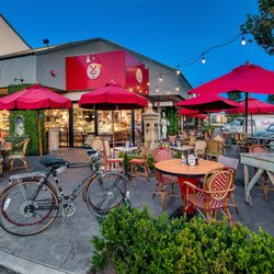 Photo Of Moulin Newport Beach Ca United States Best Patio In Town