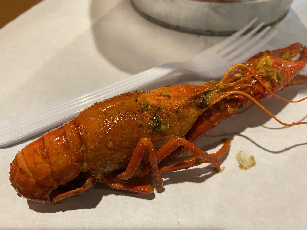 The King Crab Shack