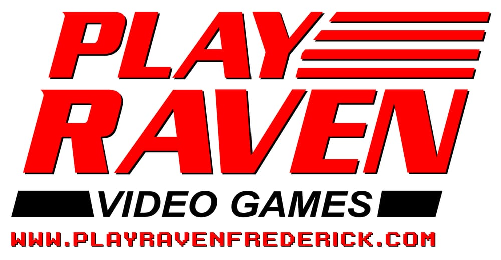 Play Raven Video Games: 5714 Industry Ln, Frederick, MD