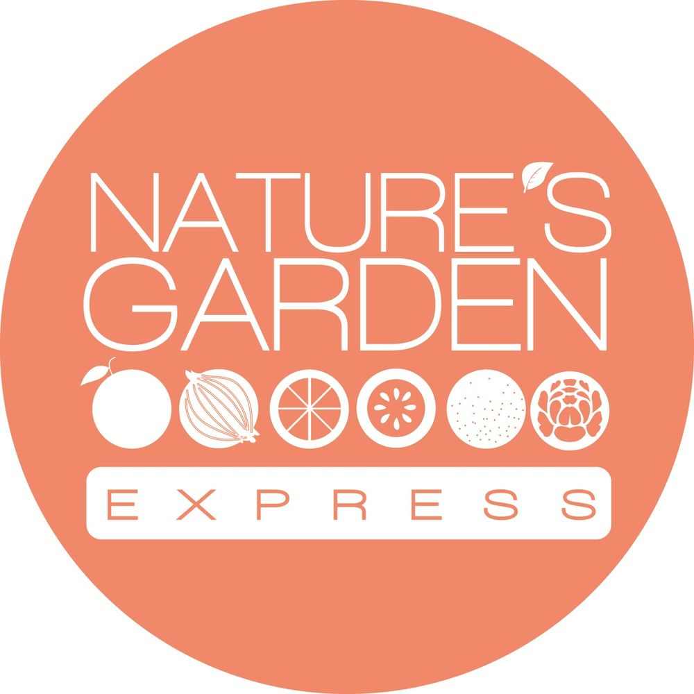 Nature S Garden Express Tucker Ga