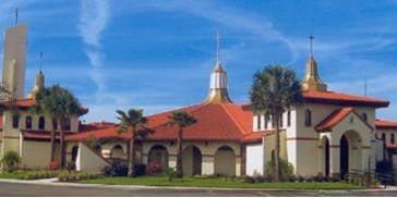 St Thomas Aquinas Catholic Church - Churches - 700 Brown