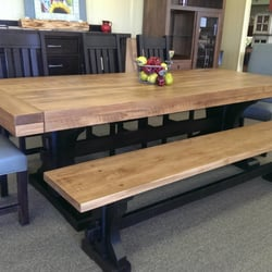 Photo Of Joinery House   Franklin, TN, United States. Bench U0026 Table