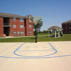 Photo Of Campus Pointe Apartments   Charleston, IL, United States