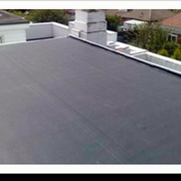 Photo Of Tri State Roofing   West Union, OH, United States. EPDM Roofing