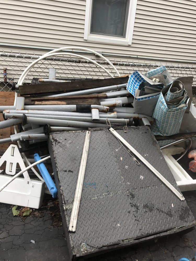 Take This Junk Removal Services: 122 North Ave, Attleboro, MA