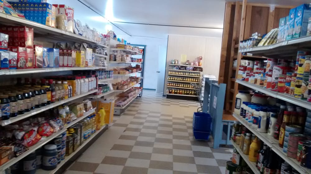 Ridgeview Foods: 520 Amish Schoolhouse Rd, Herndon, PA