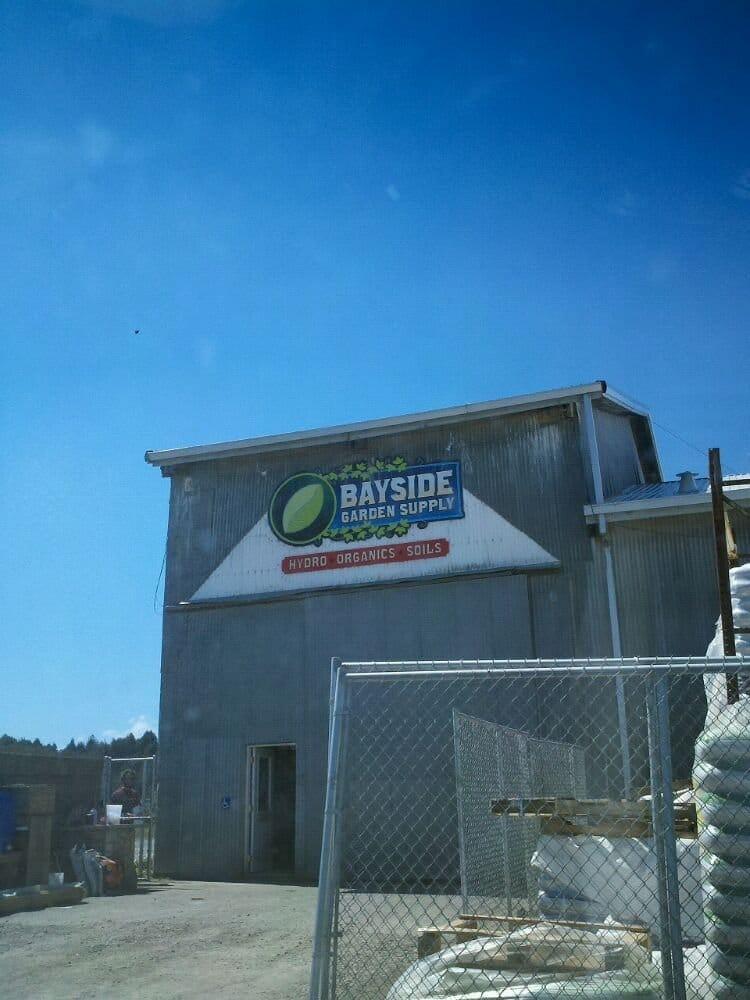 Bayside Garden Supply: 4061 Hwy 101, Arcata, CA