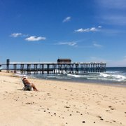 Mobile Station Photo Of Belmar Beach 5th Ave Nj United States