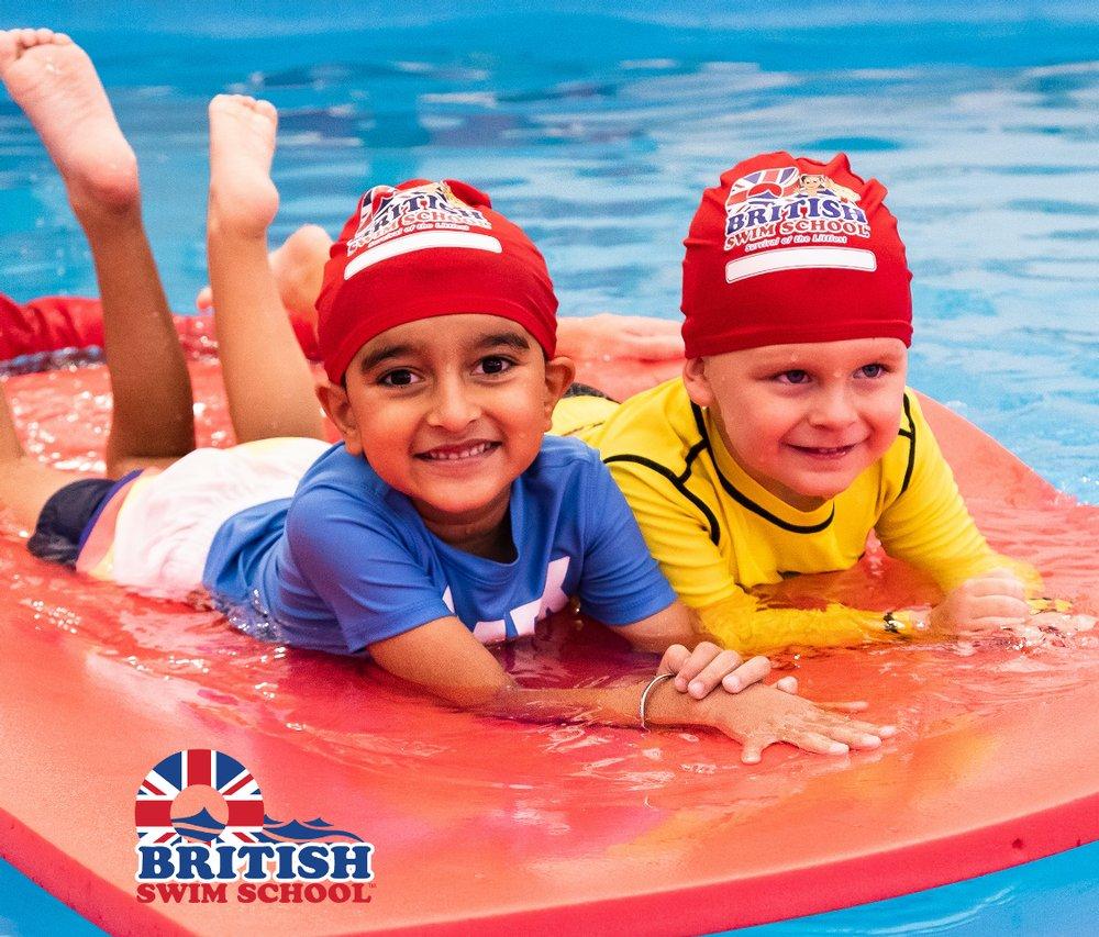 British Swim School of North Dallas: Rowlett, TX