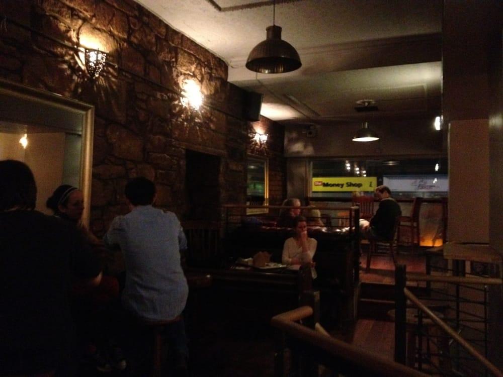 Yelp Edinburgh Cafe