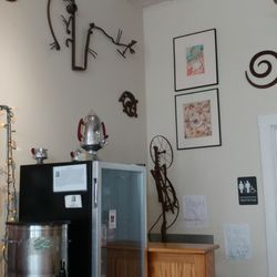 Photo Of Stone Spiral Coffee Curios