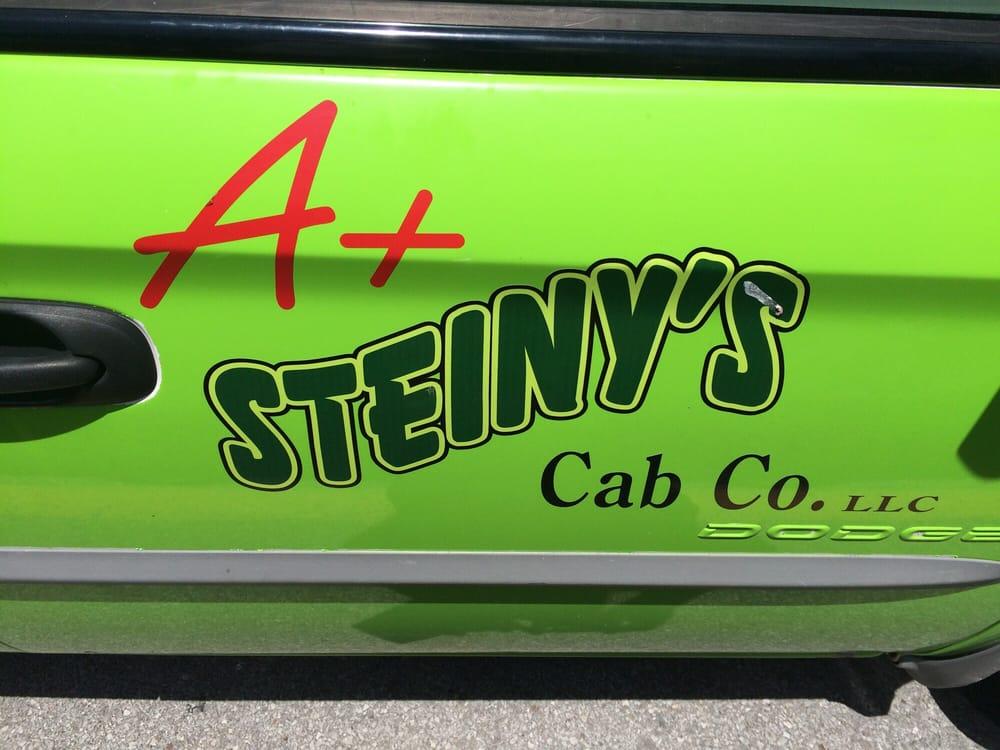 A+ Steiny's Cab Co: 5910 E Port Clinton Eastern, Marblehead, OH