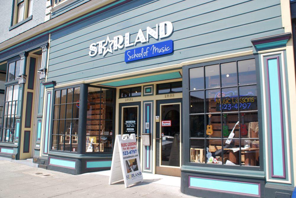 Starland Music Center