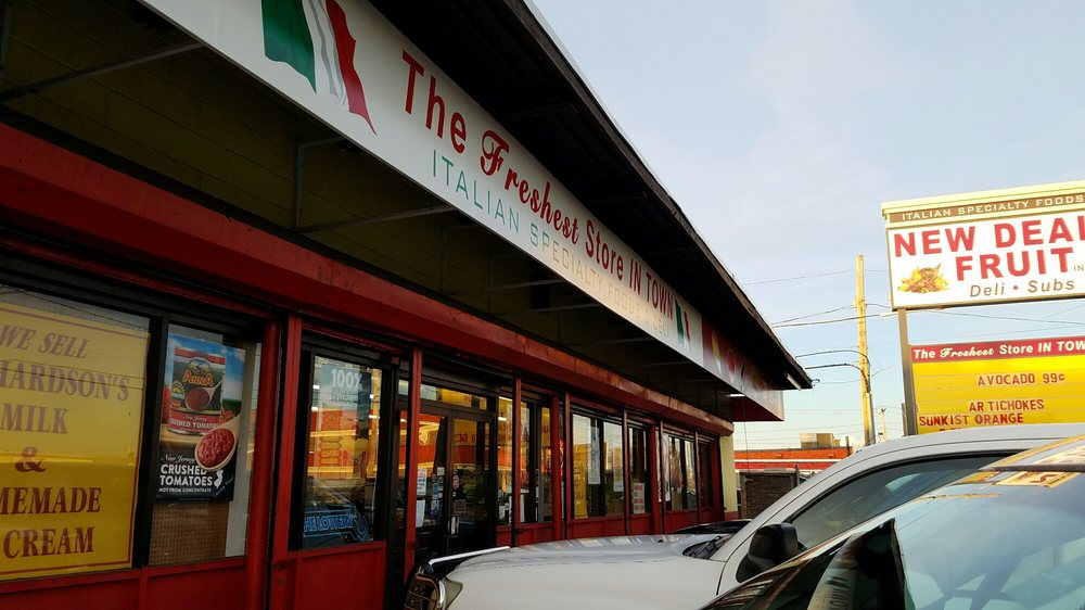 Restaurants On Broadway Revere Ma
