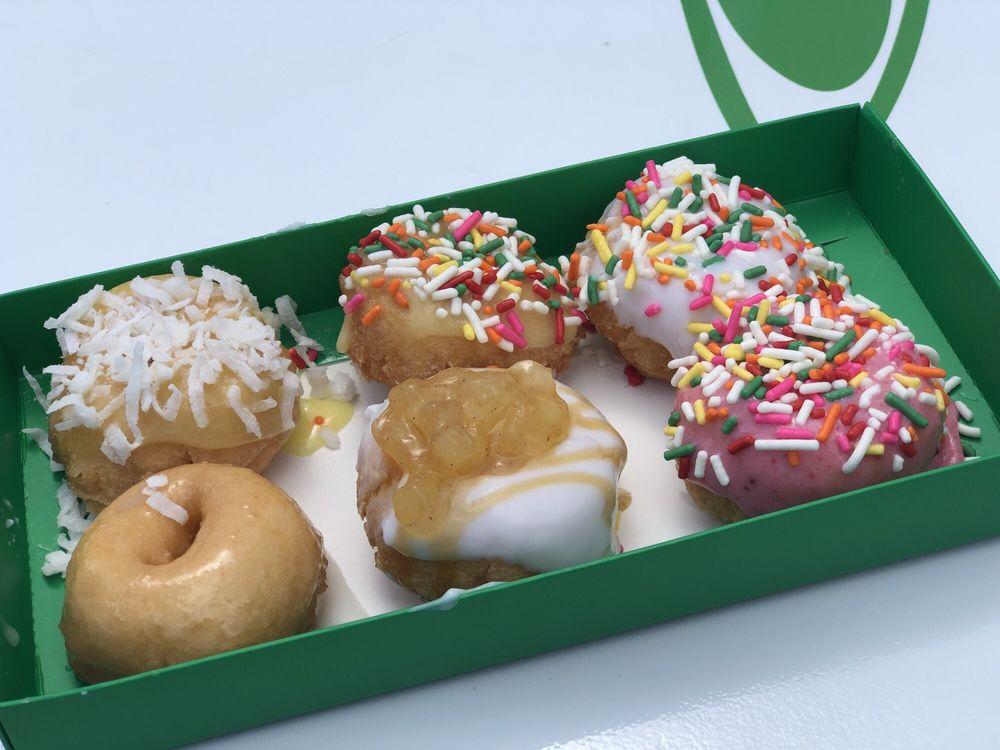 Change Donuts: 1904 S University Dr, Davie, FL