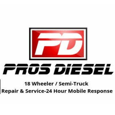 Pros Diesel: 1995 N 2800 W, Brigham City, UT