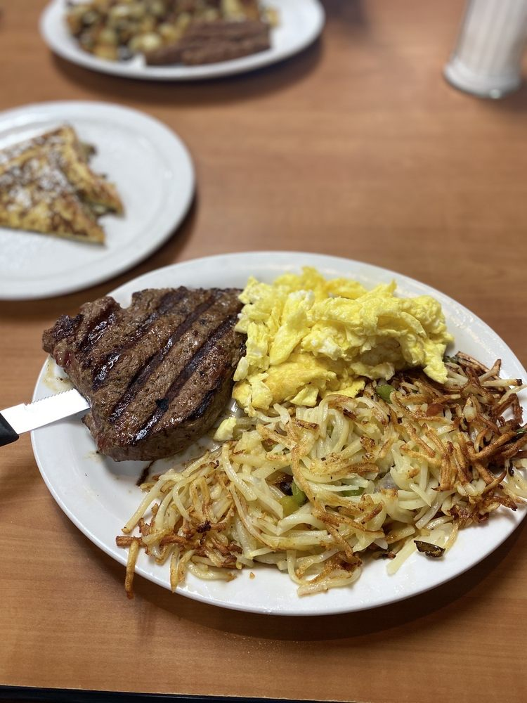 88 Diner