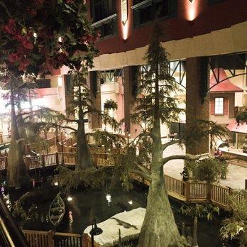 The Paragon Casino