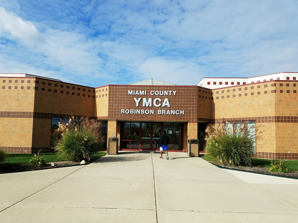 Robinson Branch YMCA: 3060 S County Rd 25A, Troy, OH