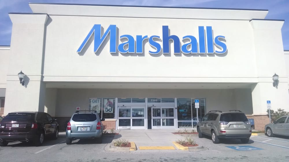 Marshalls: 7143 Coastal Blvd, Brooksville, FL