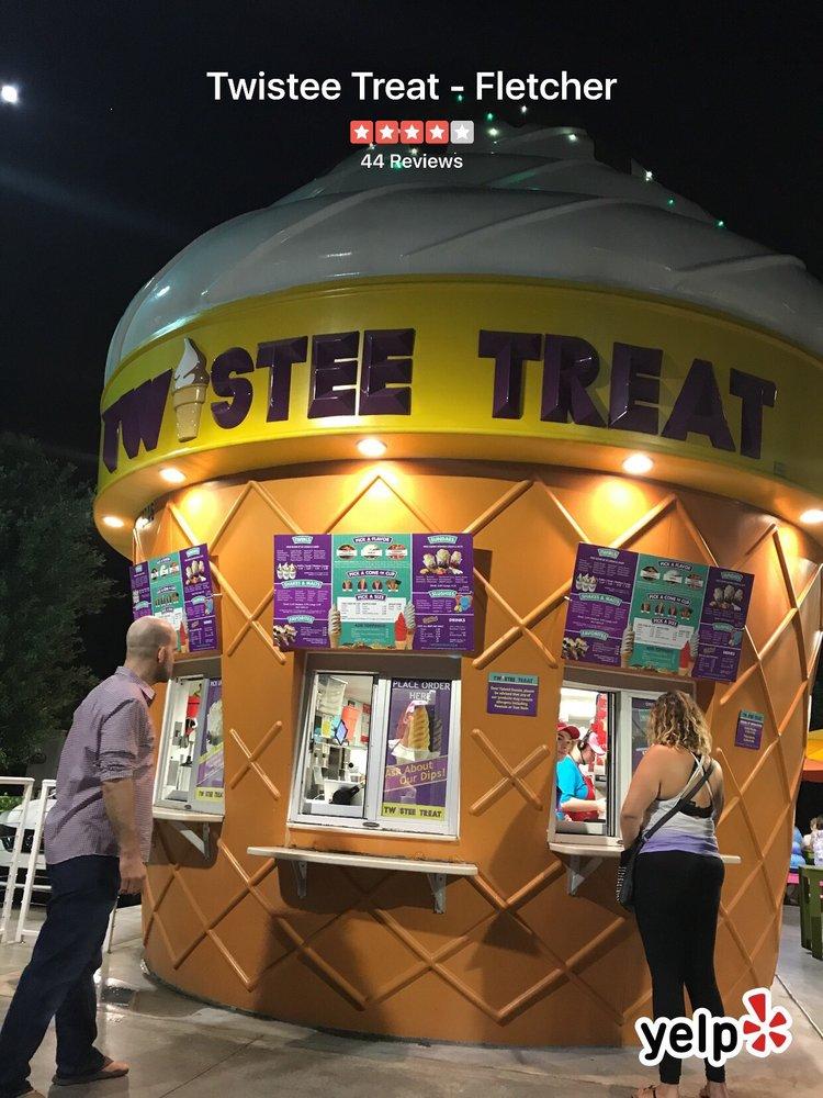 a8bd740d7e93 Twistee Treat - Fletcher - 68 Photos & 67 Reviews - Desserts - 3846 ...