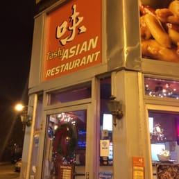 Tasty asian restaurant order food online 35 reviews for Asian cuisine chicago