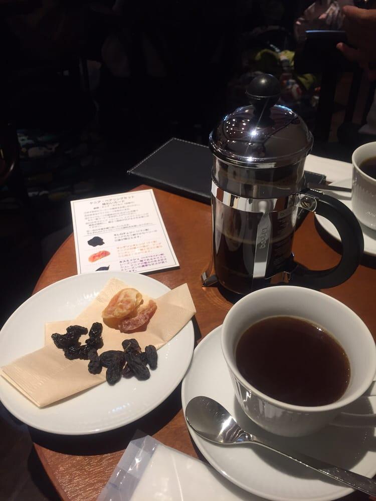 MARUYAMA COFFEE MIDORI Nagano